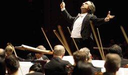 Aulas de Prática de Orquestra Curitiba