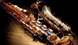 Aulas de Saxofone Curitiba
