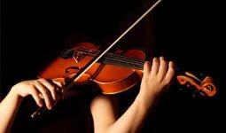 Aulas de Violino Curitiba