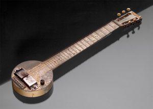 Guitarra Rickenbacker Frying Pan